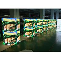 Buy cheap High Defination and Resolution P4 Custom LED Display HD Video Advertising Column from wholesalers