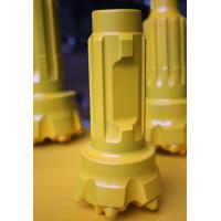 Buy cheap Work in low air pressure range,  CIR65/70/80/90/110/150 DTH Drill Bits,Dia68~165mm from wholesalers