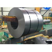 Buy cheap Chemical Resistant Galvanized Sheet Coil , Cold Rolled Steel Plate from wholesalers
