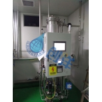 Buy cheap Pure Steam Generator In Pharmaceutical Industry from wholesalers