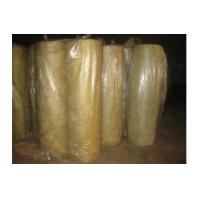 Buy cheap Mineral Wool/Rcok wool insulation from wholesalers