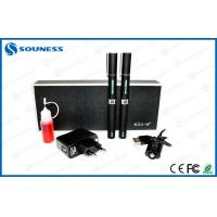 Buy cheap 800 Puffs EGO CE5 Starter Kit , Pen Style Ego W Electronic Cigarette from wholesalers