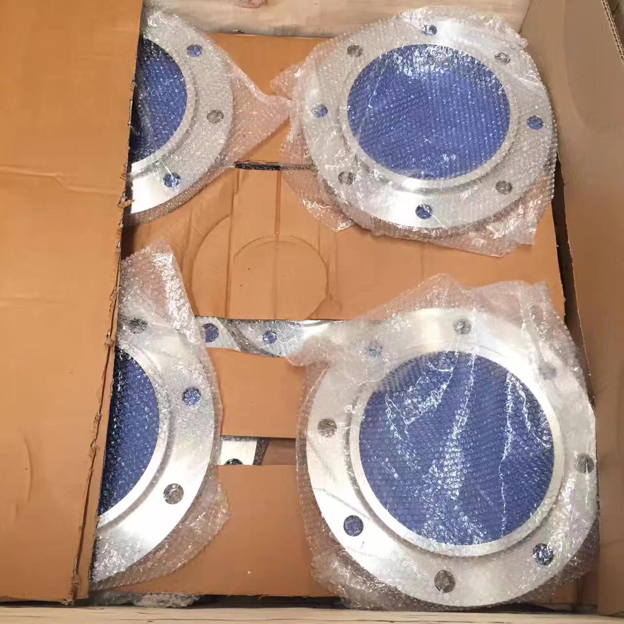 Buy cheap ASTM A105 ASME B16 5 Forged Steel Flanges S-40 Bore Flat Face Weld Neck Flange from wholesalers