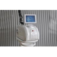 Buy cheap 10600nm Radio Frequency CO2 Fractional Laser Machine For lift face , reduce wrinkle from wholesalers