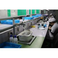 Buy cheap 10K Clean Room Medical Device Assembly Customized With Validated Sterile Packing from wholesalers