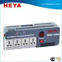 Buy cheap Relay Type electric voltage regulator overload protector socket Computer Stabilizer/AVR from wholesalers