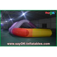 Buy cheap Business Large Waterproof Inflatable Air Tent Wedding Event Trade Show Inflatable Lawn Tent from wholesalers