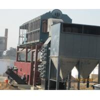 Buy cheap Boiler Dust collector, Multi cyclone deduster, Multi-tube deduster,Industrial Multi Cyclone Dust Collector product