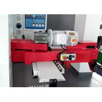 Buy cheap High Speed 4 Side Planer Moulder Machine , Wood Thickness Planer Wear Resistance from wholesalers