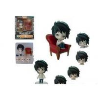 Buy cheap Death Note Action Figure from wholesalers