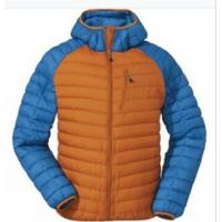 Buy cheap high technical fashion design function trekking hiking skiing jacket from wholesalers
