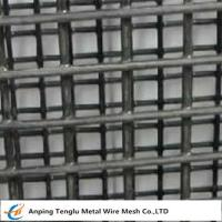 Buy cheap Mild Steel Welded Mesh |2 x 2 Mesh Size With 10Guage Wire from wholesalers