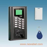 Buy cheap RFID Card Reader - with Keypad & LCD (CHD602T) product