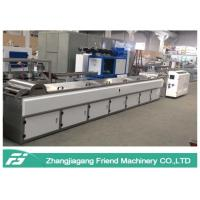 Buy cheap Original Nylon PA6 PA66 Plastic Profile Production Line For Grass Trimmer Line from wholesalers