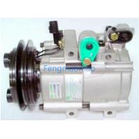 Buy cheap auto air conditioning compressor HS18 for HYUNDAI STAREX 97701-4A300 97701-4A370 product