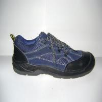 Buy cheap Steel Toe Safety Shoe (ABP5-9030) product