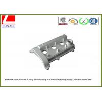 Buy cheap CNC Machining Aluminum Die Casting CNC Lathe Part With High Quality from wholesalers
