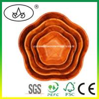 Buy cheap China Popular Food Grade Bamboo Dinnerware for Daily Use from wholesalers