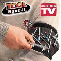 Buy cheap Magnetic Arm Band /  Magnetic Band/ Tool Band from wholesalers