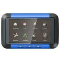 Buy cheap High speed portable 2GB momery MP3 / MP4 / MP5 Player games WES-5301  from wholesalers
