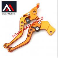 Buy cheap motorcycle spare parts motorcycle CNC lever good quality different colour from wholesalers