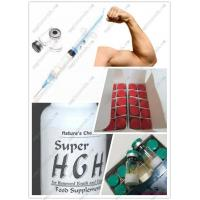 Buy cheap Riptropin Human Growth Hormone Supplements Recombinant Interferon Alpha 2b for Injection from wholesalers