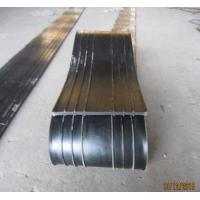 Buy cheap high quality competitive reliable China supplier P Type Rubber Waterstop rubber seal for Dam from wholesalers
