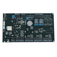 Buy cheap Top selling TCP/IP Two door access control board pcba with free access manage system from wholesalers