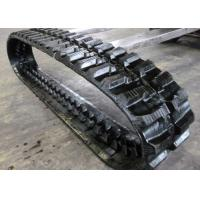Buy cheap Yanmar C6r Volvo Ec15rb Rubber Track 230*72*43 for Excavator from wholesalers