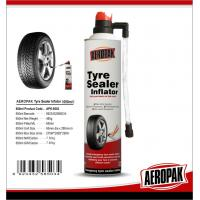 Buy cheap 650ml Flat Tyre Fix, Emergency Tyre Fix , no tool required from wholesalers