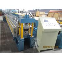 Buy cheap Auto PLC Control 0.23-1.0MM Galvanized Dry Wall Forming Machine With CE from wholesalers