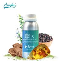 Buy cheap Food Pigment Natural Scented Oils / Anti Puffiness Plant Therapy Oils from wholesalers