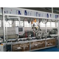 Buy cheap CNC busbar machine,busduct assembly machine for compact busbar trunking system product