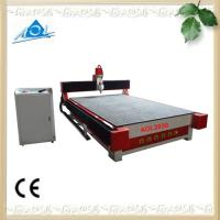 Buy cheap 2012 Hotsell Woodworking CNC Router/3D CNC Router from wholesalers