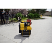 Buy cheap Hot Sell New Dynamic Small Vibrating Manual Full  Mini  Road Roller Compactor Price from wholesalers