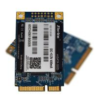 Buy cheap Mini Pcie Custom Hard Drive 512GB SMI2246EN Q2 For PC , CE Listed from wholesalers