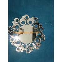 Buy cheap China Supplier High Quality Wholesale And Retail Artificial Wall Mirror from wholesalers