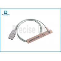 Buy cheap BCI Spo2 Finger Sensor , DB9 pin connector Spo2 Probe Sensor from wholesalers