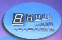 Buy cheap LED Display LED 7-segment Display from wholesalers