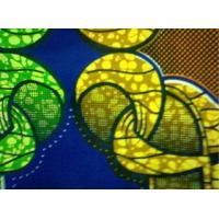 Buy cheap 100% cotton real wax printed african apparel fabrics from wholesalers