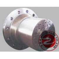 Buy cheap High Strength Heavy Steel Forgings Hastelloy Steel ASTM / AMS product