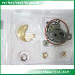 Buy cheap Toyota CT12B 17201-64050 Turbo repair kits , All Toyota models of turbo kits, repair kits from wholesalers