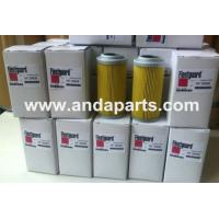 Buy cheap GOOD QUALITY FIAT HITACHI HYDRAULIC FILTER HF28836 from wholesalers