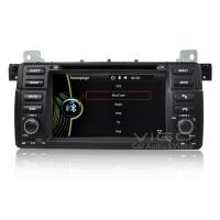 Buy cheap 7 Inch HD Stereo GPS Navigation BMW Sat Nav DVD For BMW 3 Series E46 M3 from wholesalers
