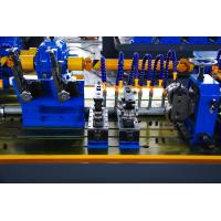 Buy cheap High Frequency Straight Seam Erw Tube Mill Line TYPE GH HG ZG 60 from wholesalers