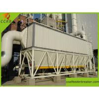 Buy cheap Industrial Pulse-jet Bag Dust Collector from wholesalers