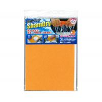 Buy cheap Mighty Wipes,Magic Cloth,Orange Shammy Germany Non-woven Cleaning Cloth,Viscose Shamwow Cloth from wholesalers