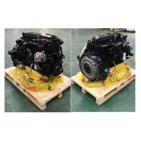 Buy cheap Original Cummins Diesel Truck Engines Assy Assembly 6 Cylinder ISDe285 30 from wholesalers