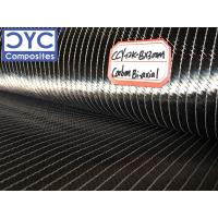 Buy cheap CYC Carbon Fiber Multi-Axial Woven Fabric from wholesalers