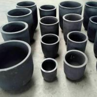 Buy cheap graphite crucible for gold melting from wholesalers